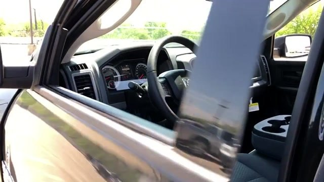 2018 Ram 1500 Quad Cab 4x4,  Pickup #180914 - photo 35