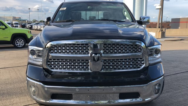 2018 Ram 1500 Crew Cab 4x4,  Pickup #180948 - photo 4
