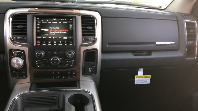 2018 Ram 1500 Crew Cab 4x4,  Pickup #180948 - photo 18