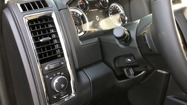 2018 Ram 1500 Crew Cab 4x4,  Pickup #180948 - photo 22