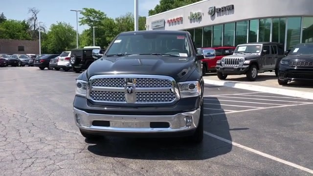2018 Ram 1500 Crew Cab 4x4,  Pickup #180948 - photo 38