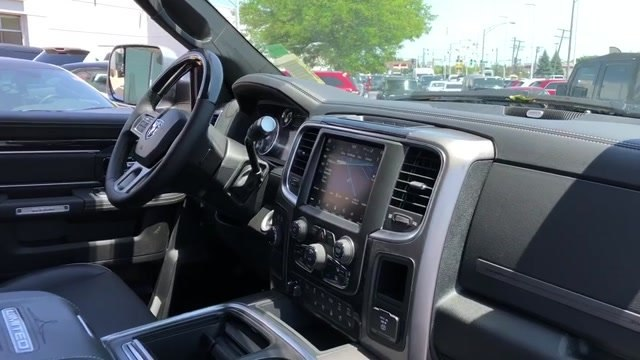 2018 Ram 2500 Crew Cab 4x4,  Pickup #181054 - photo 9