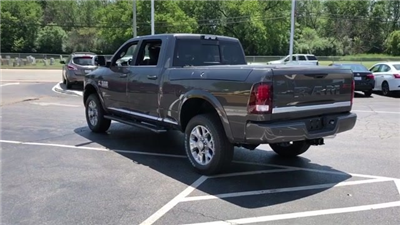 2018 Ram 2500 Crew Cab 4x4,  Pickup #181054 - photo 15