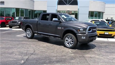 2018 Ram 2500 Crew Cab 4x4,  Pickup #181054 - photo 4