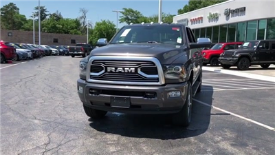 2018 Ram 2500 Crew Cab 4x4,  Pickup #181054 - photo 38