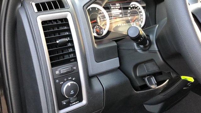 2018 Ram 1500 Quad Cab 4x4,  Pickup #181088 - photo 19