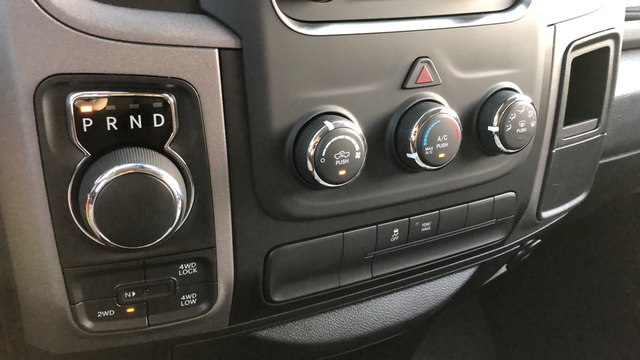 2018 Ram 1500 Quad Cab 4x4,  Pickup #181088 - photo 20