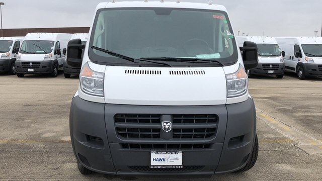 2018 ProMaster 1500 Standard Roof FWD,  Empty Cargo Van #181116 - photo 3