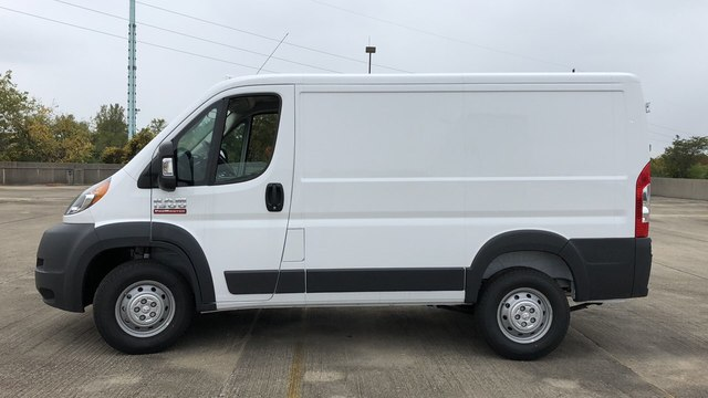 2018 ProMaster 1500 Standard Roof FWD,  Empty Cargo Van #181116 - photo 5