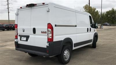 2018 ProMaster 1500 Standard Roof FWD,  Empty Cargo Van #181211 - photo 8