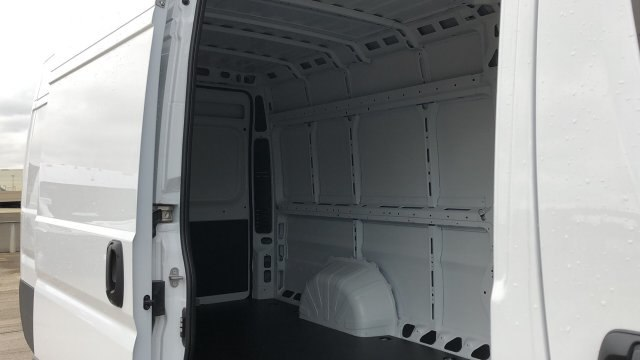 2018 ProMaster 3500 High Roof FWD,  Empty Cargo Van #181336 - photo 13
