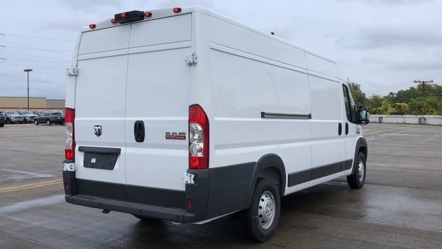 2018 ProMaster 3500 High Roof FWD,  Empty Cargo Van #181336 - photo 8