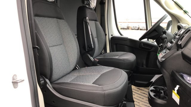 2018 ProMaster 3500 High Roof FWD,  Empty Cargo Van #181336 - photo 10