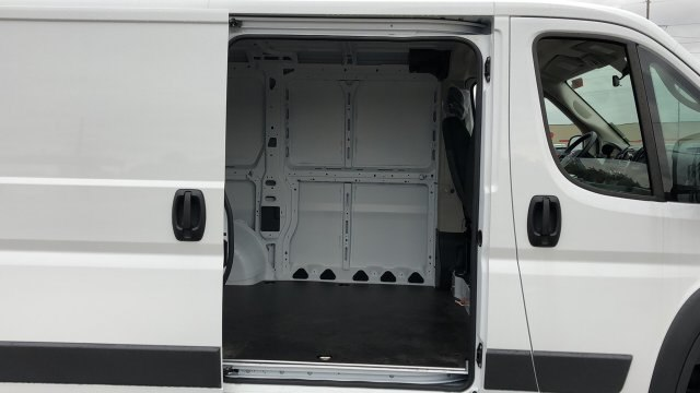 2018 ProMaster 1500 Standard Roof FWD,  Empty Cargo Van #181356 - photo 12