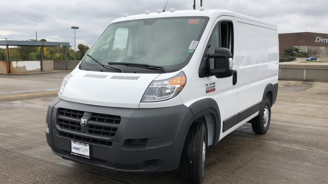 2018 ProMaster 1500 Standard Roof FWD,  Empty Cargo Van #181356 - photo 4