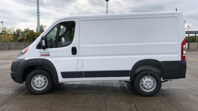 2018 ProMaster 1500 Standard Roof FWD,  Empty Cargo Van #181356 - photo 5