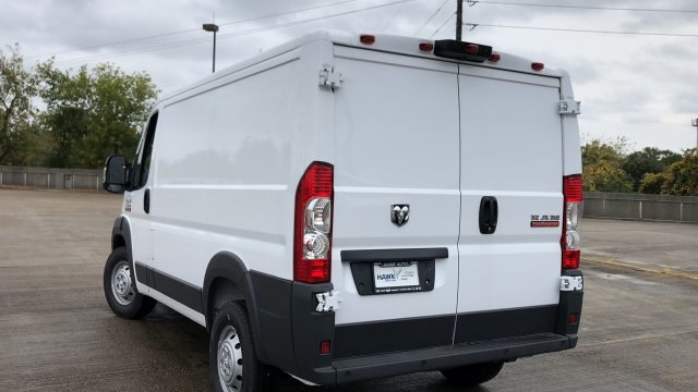 2018 ProMaster 1500 Standard Roof FWD,  Empty Cargo Van #181356 - photo 6