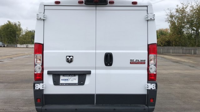 2018 ProMaster 1500 Standard Roof FWD,  Empty Cargo Van #181356 - photo 7