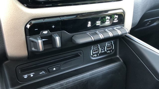 2019 Ram 1500 Crew Cab 4x4,  Pickup #190018 - photo 26