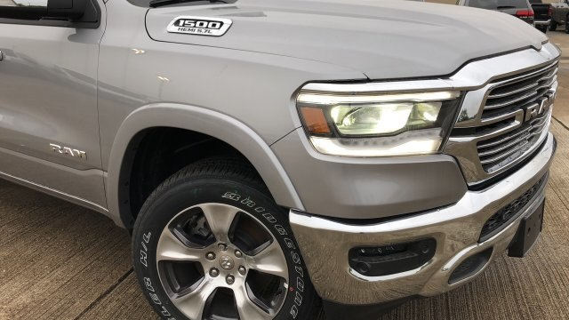 2019 Ram 1500 Crew Cab 4x4,  Pickup #190023 - photo 3