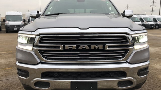 2019 Ram 1500 Crew Cab 4x4,  Pickup #190023 - photo 4