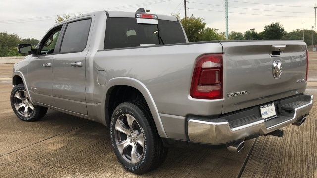2019 Ram 1500 Crew Cab 4x4,  Pickup #190023 - photo 8