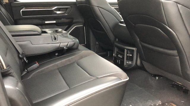 2019 Ram 1500 Crew Cab 4x4,  Pickup #190023 - photo 17