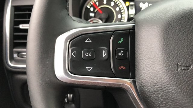 2019 Ram 1500 Crew Cab 4x4,  Pickup #190023 - photo 32