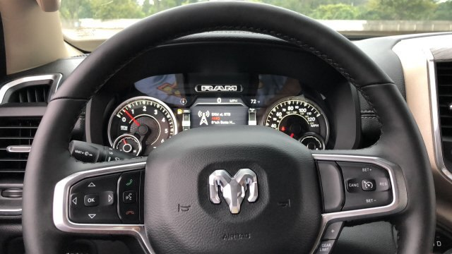2019 Ram 1500 Crew Cab 4x4,  Pickup #190023 - photo 34
