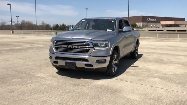 2019 Ram 1500 Crew Cab 4x4,  Pickup #190023 - photo 38