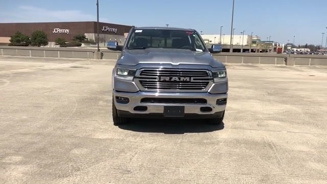 2019 Ram 1500 Crew Cab 4x4,  Pickup #190023 - photo 39