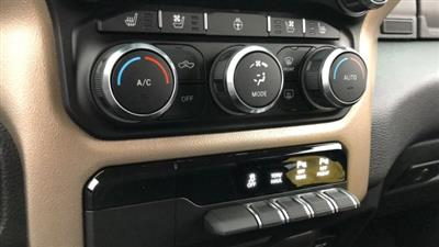 2019 Ram 1500 Crew Cab 4x4,  Pickup #190023 - photo 27