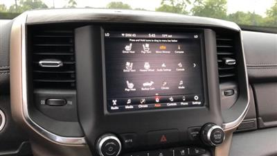 2019 Ram 1500 Crew Cab 4x4,  Pickup #190023 - photo 28