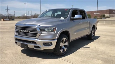 2019 Ram 1500 Crew Cab 4x4,  Pickup #190023 - photo 37