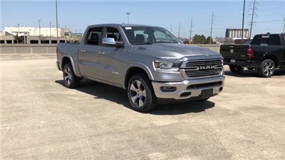 2019 Ram 1500 Crew Cab 4x4,  Pickup #190023 - photo 40