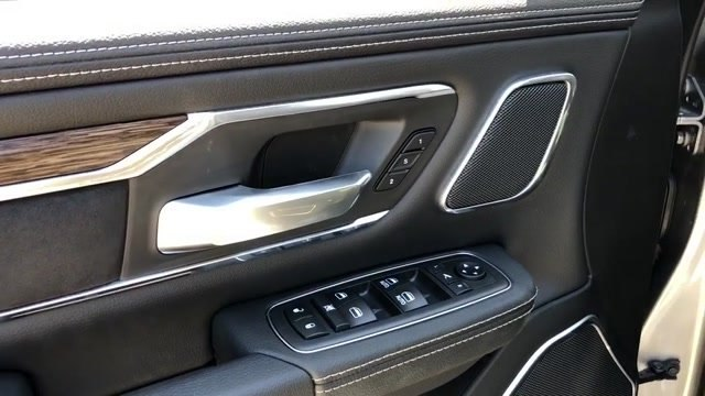 2019 Ram 1500 Crew Cab 4x4,  Pickup #190024 - photo 35