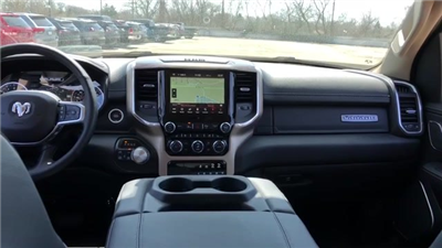 2019 Ram 1500 Crew Cab 4x4, Pickup #190024 - photo 20