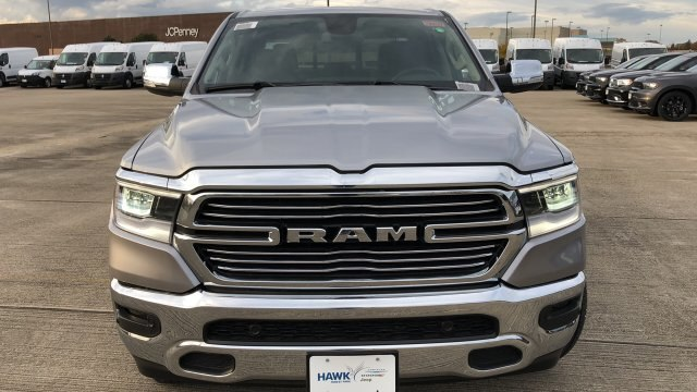 2019 Ram 1500 Crew Cab 4x4,  Pickup #190027 - photo 3