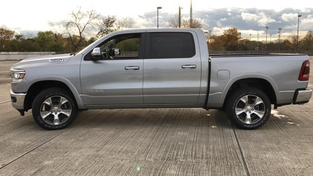 2019 Ram 1500 Crew Cab 4x4,  Pickup #190027 - photo 5