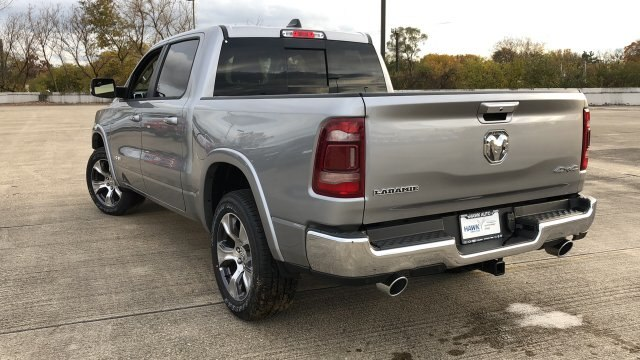 2019 Ram 1500 Crew Cab 4x4,  Pickup #190027 - photo 6