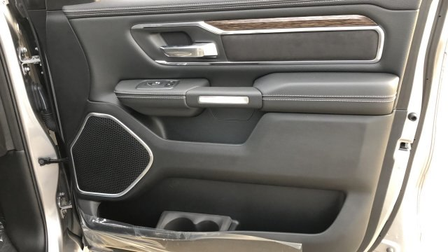 2019 Ram 1500 Crew Cab 4x4,  Pickup #190027 - photo 12