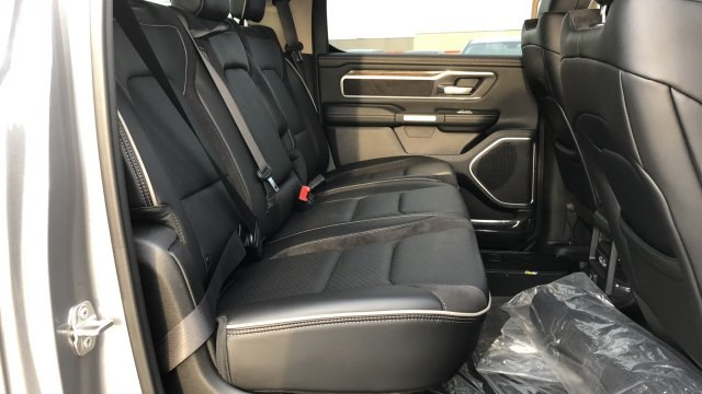 2019 Ram 1500 Crew Cab 4x4,  Pickup #190027 - photo 2
