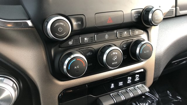2019 Ram 1500 Crew Cab 4x4,  Pickup #190027 - photo 21