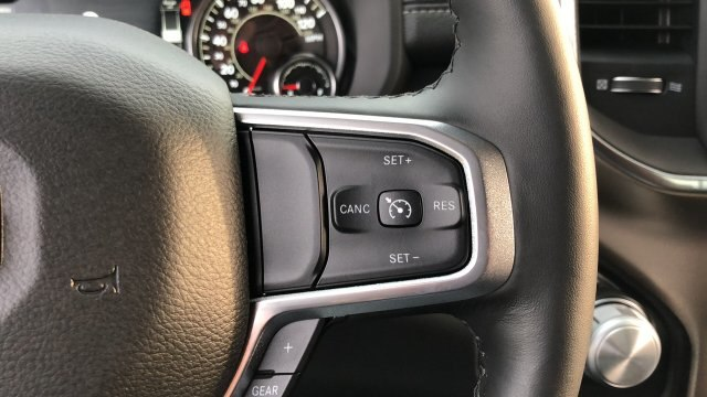 2019 Ram 1500 Crew Cab 4x4,  Pickup #190027 - photo 26