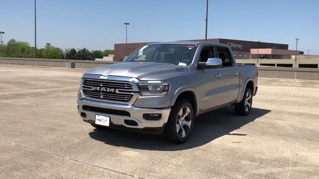 2019 Ram 1500 Crew Cab 4x4,  Pickup #190027 - photo 38