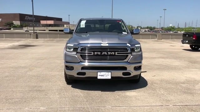 2019 Ram 1500 Crew Cab 4x4,  Pickup #190027 - photo 39