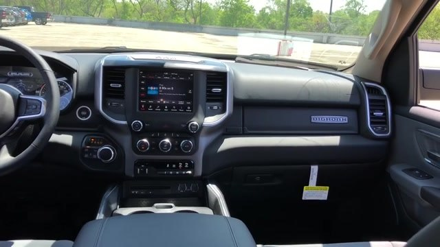 2019 Ram 1500 Crew Cab 4x4, Pickup #190028 - photo 21