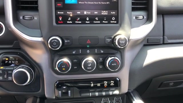 2019 Ram 1500 Crew Cab 4x4, Pickup #190028 - photo 31