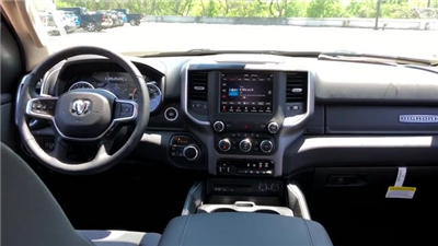 2019 Ram 1500 Crew Cab 4x4, Pickup #190028 - photo 20