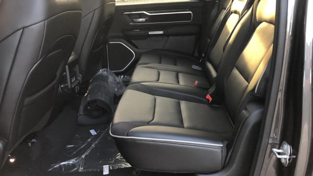 2019 Ram 1500 Crew Cab 4x4,  Pickup #190029 - photo 17